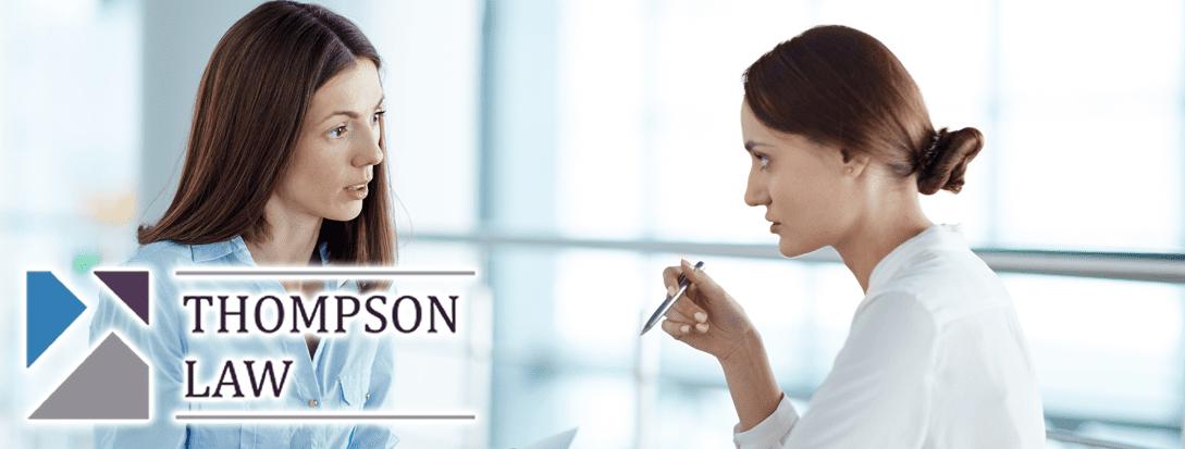 thompson law